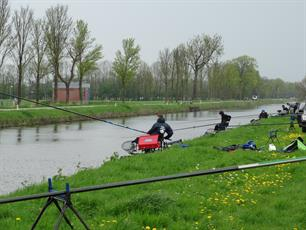 De Winnaars van de Eerste Youth Challenge 28 april 2018