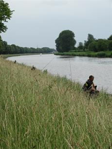 Uitslag Feeder en Feeder Teams 16 juni 2018